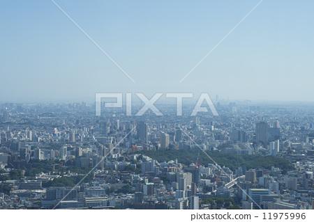 Urban landscape 11975996