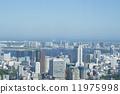 城市 城鎮 風景 11975998