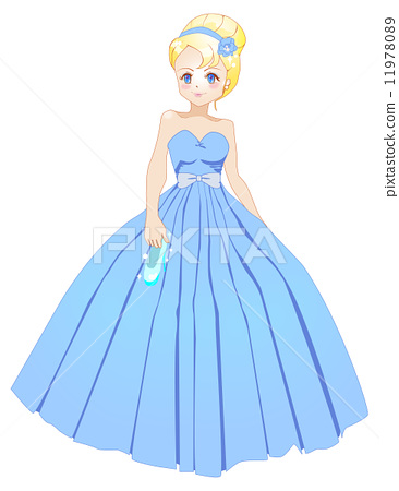 女人 女性 公主 11978089