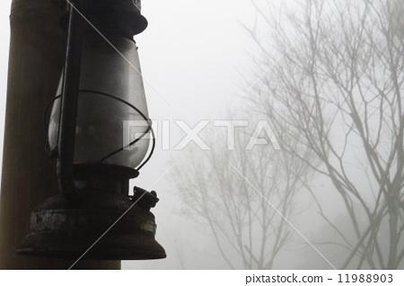 冰冷油燈 11988903