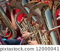 表演 器械 銅管樂器 12000041