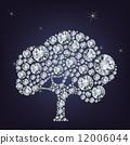 鑽石 珠寶 閃耀 12006044