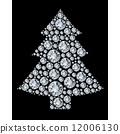 鑽石 樹木 樹 12006130
