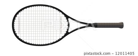 tennis racket 12011405