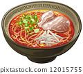 麵條 拉麵 麺 12015755
