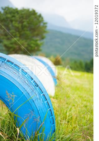 Athletic tire flight 12019372