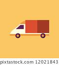 transport business flat 12021843