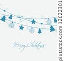 背景 圣诞节 圣诞 12022301