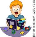 Astronomy Kid 12024538