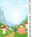 Mushroom Village 12024719