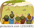 Teen Safari Tours 12024891