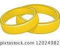 Wedding Rings 12024982