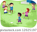 Baseball Kids 12025197