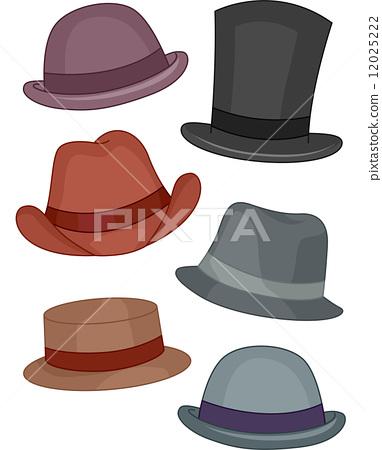 Men's Hats 12025222