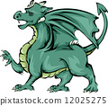 Dragon 12025275