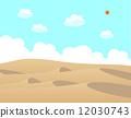 沙漠 12030743