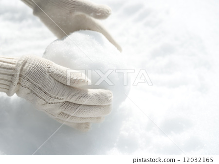 눈에서 노는 여자 12032165