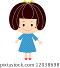 一個女孩 12038698