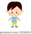 一個男孩 12038810