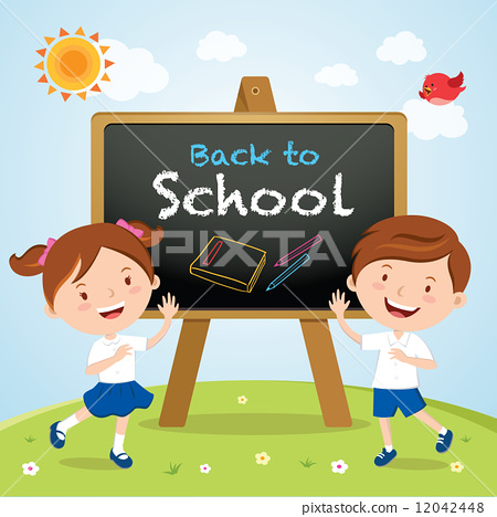 Back to school 12042448