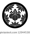 Mr. Akashi As a bamboo circle paulownia 12044538