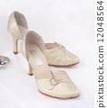 bride shoes 12048564
