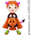 devil, horns, halloween 12061193