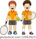 Lawn Tennis Boys 12062623