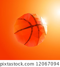 icon isolated sport 12067094