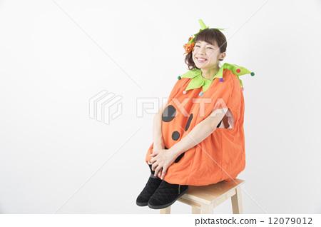 Transform into pumpkin 12079012