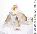 shoes for the bride 12080385