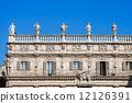 Palazzo Maffei - Verona Italy 12126391
