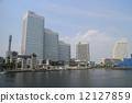 요코하마 랜드 마크 타워 12127859