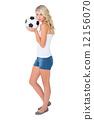 soccer, fan, football 12156070
