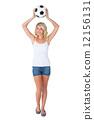 soccer, football, fan 12156131