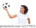 soccer, football, fan 12177631
