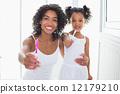 teeth, mother, mixed-race 12179210