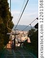 tourism, lift, matsuyama 12201368