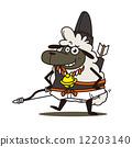 绵羊 弓 插图 12203140