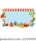 木板 板 商店 12205409