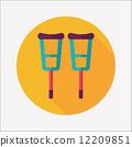 aid, cane, crutch 12209851