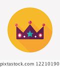 crown vector king 12210190
