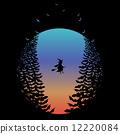 女巫 棒球棒 蝙蝠 12220084