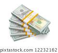 纸币 美元 现金 12232162
