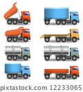 卡车 运送 运输 12233065