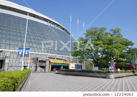 Tokyo Dome 12234063