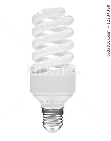 Energy saving light bulb 12234399