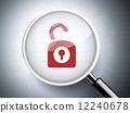 alarm, 3d, access 12240678