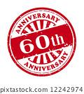 badge, advantage, anniversary 12242974