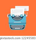 vector, design, icon 12245583